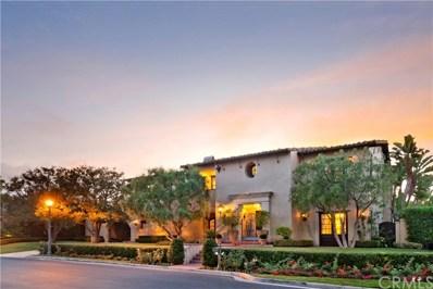 1 Troon Drive, Newport Beach, CA 92660 - MLS#: NP17065492