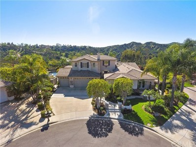 29032 Bouquet Canyon Road, Silverado Canyon, CA 92676 - MLS#: NP17076762
