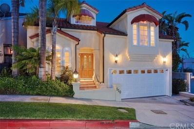 510 Hazel Drive, Corona del Mar, CA 92625 - MLS#: NP17097039