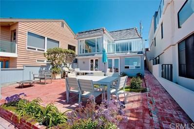 3100 The Strand, Hermosa Beach, CA 90254 - MLS#: NP17111445