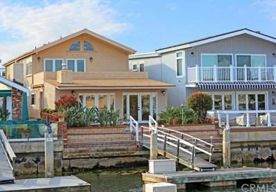 512 38th Street, Newport Beach, CA 92663 - MLS#: NP17126626