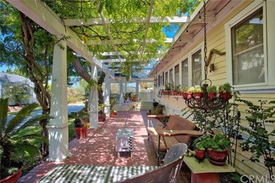 2197 Santa Ana Avenue, Costa Mesa, CA 92627 - MLS#: NP17142400