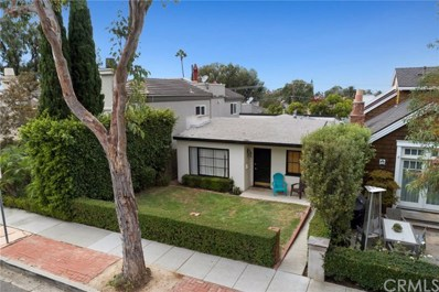 505 Poppy Avenue, Corona del Mar, CA 92625 - MLS#: NP17144330