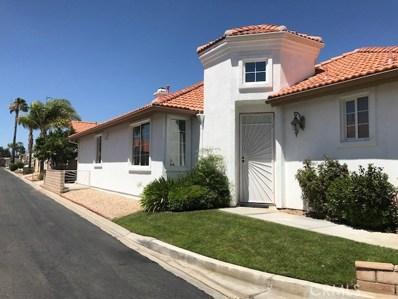 650 Bermuda Drive, Hemet, CA 92543 - MLS#: NP17147336