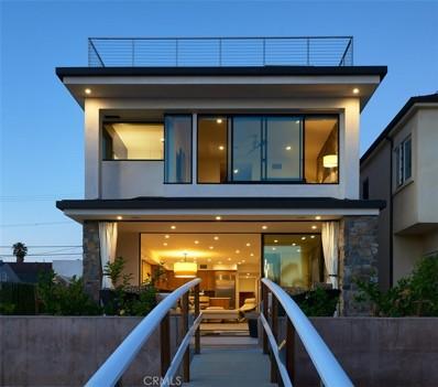 3413 Finley Avenue, Newport Beach, CA 92663 - MLS#: NP17148918