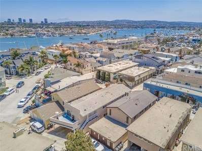 209 Cypress Street, Newport Beach, CA 92661 - MLS#: NP17161070
