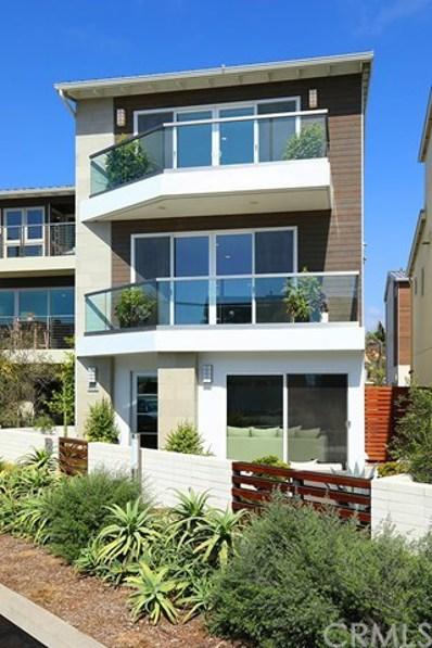 5512 Seashore Drive, Newport Beach, CA 92663 - MLS#: NP17166151