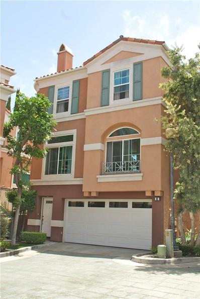 8 Medici Aisle, Irvine, CA 92606 - MLS#: NP17166329