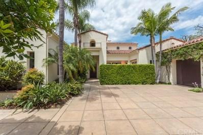 3 Camden Court, Newport Coast, CA 92657 - MLS#: NP17167800