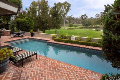 14 Cherry Hills Lane, Newport Beach, CA 92660 - MLS#: NP17171512