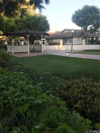 14802 Newport Avenue UNIT 22D, Tustin, CA 92780 - MLS#: NP17171741