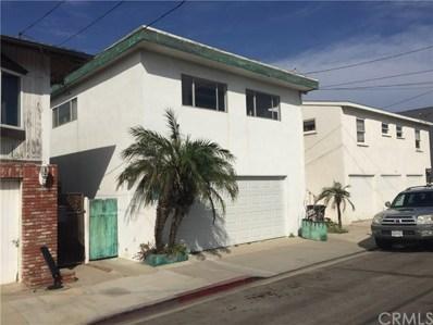3408 Marcus Avenue, Newport Beach, CA 92663 - MLS#: NP17173081