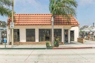2810 Newport Boulevard, Newport Beach, CA 92663 - MLS#: NP17173111