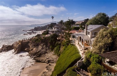 2173 Ocean Way, Laguna Beach, CA 92651 - MLS#: NP17175264