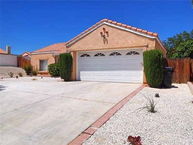 12354 3rd Avenue, Victorville, CA 92395 - MLS#: NP17180719