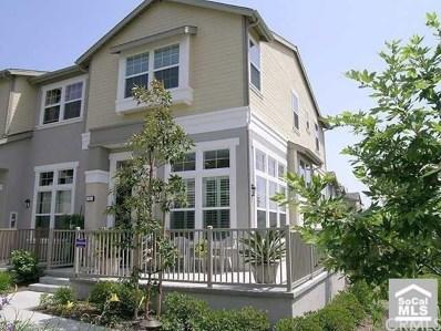 1 Clifford Lane, Ladera Ranch, CA 92694 - MLS#: NP17190993