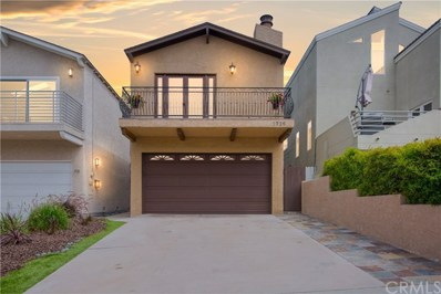 1716 Goodman Avenue, Redondo Beach, CA 90278 - MLS#: NP17192011
