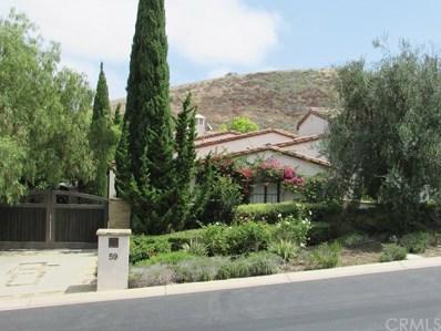 59 Vernal, Irvine, CA 92603 - MLS#: NP17198994
