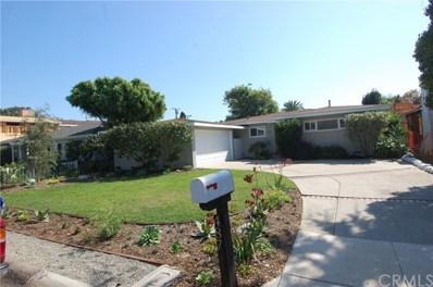 487 Abbie Way, Costa Mesa, CA 92627 - MLS#: NP17200026