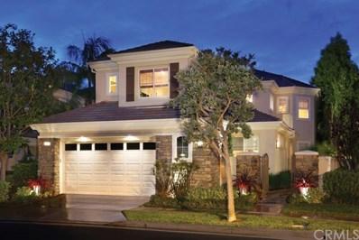 1431 Sea Ridge Drive, Newport Beach, CA 92660 - MLS#: NP17201939