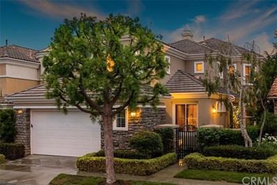 1613 Arch Bay Drive, Newport Beach, CA 92660 - MLS#: NP17206565