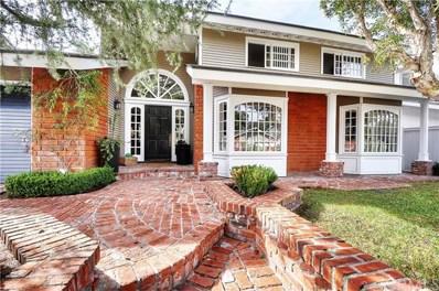 1820 Newport Hills Drive E, Newport Beach, CA 92660 - MLS#: NP17209216