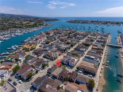 1514 Balboa Avenue, Newport Beach, CA 92662 - MLS#: NP17216452