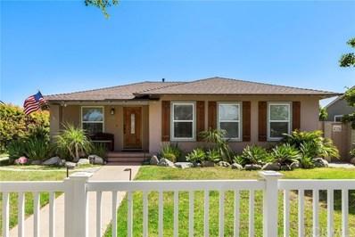 448 E 18th Street, Costa Mesa, CA 92627 - MLS#: NP17217498