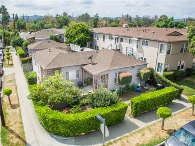 11502 Cumpston Street, North Hollywood, CA 91601 - MLS#: NP17217895