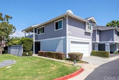 7801 Essex Drive UNIT 103, Huntington Beach, CA 92648 - MLS#: NP17218828
