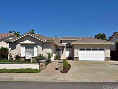 5126 Wisteria Drive, Oceanside, CA 92056 - MLS#: NP17218865