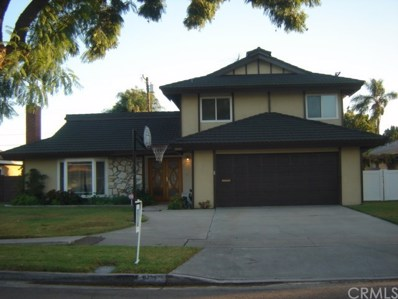 2572 W Rowland Avenue, Anaheim, CA 92804 - MLS#: NP17218924