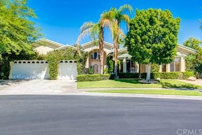 8 Trafalgar, Rancho Mirage, CA 92270 - MLS#: NP17219548