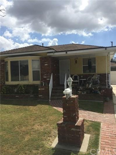 6040 Hardwick Street, Lakewood, CA 90713 - MLS#: NP17220663