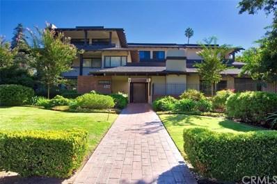 480 S Orange Grove Boulevard UNIT 1, Pasadena, CA 91105 - MLS#: NP17220681