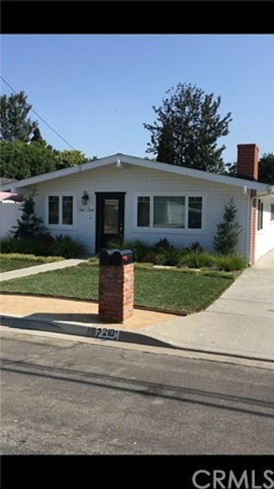 210 Monte Vista Avenue, Costa Mesa, CA 92627 - MLS#: NP17221800