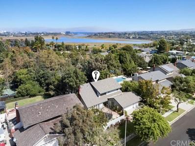 2300 Windward Lane, Newport Beach, CA 92660 - MLS#: NP17226332