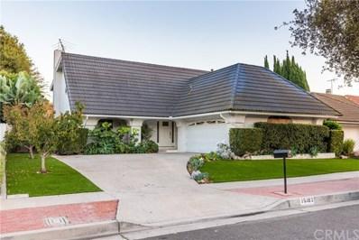 15192 Touraine Way, Irvine, CA 92604 - MLS#: NP17228001