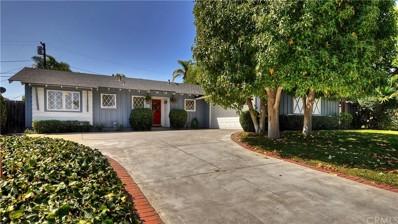 239 Hill Place, Costa Mesa, CA 92627 - MLS#: NP17228631