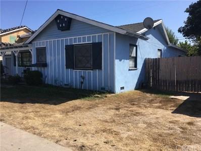 4030 W McFadden Avenue, Santa Ana, CA 92704 - MLS#: NP17231521