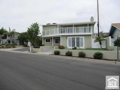 25091 Via Elevado, Dana Point, CA 92629 - MLS#: NP17232131