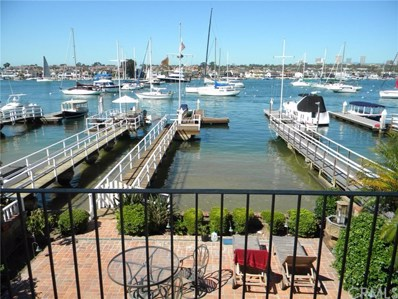 912 E Balboa Boulevard, Newport Beach, CA 92661 - MLS#: NP17233603