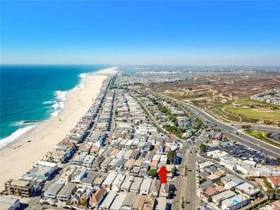 132 46th Street, Newport Beach, CA 92663 - MLS#: NP17239023
