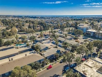 1018 Buckingham Lane UNIT 22, Newport Beach, CA 92660 - MLS#: NP17242798