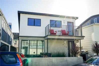 417 Harding Street, Newport Beach, CA 92661 - MLS#: NP17243692
