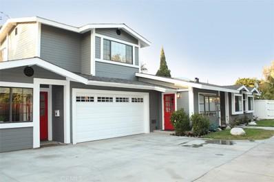 421 E 20th Street, Costa Mesa, CA 92627 - MLS#: NP17246525