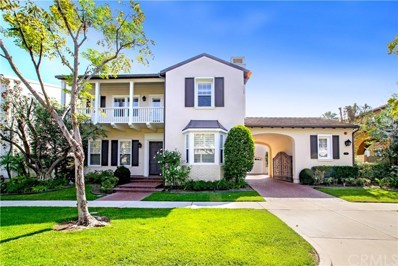 26 Marble Sands, Newport Beach, CA 92660 - MLS#: NP17246888