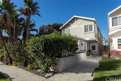209 Hartford Avenue, Huntington Beach, CA 92648 - MLS#: NP17247631