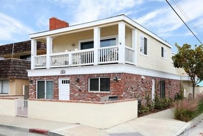 129 40th Street, Newport Beach, CA 92663 - MLS#: NP17248179