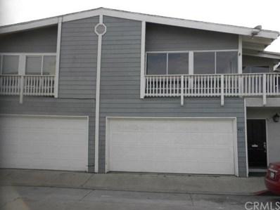 421 E Bay Avenue UNIT 1, Newport Beach, CA 92661 - MLS#: NP17249892